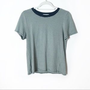 Truly Madly Deeply Basic Stripped Tee